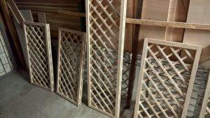 raravane lemn